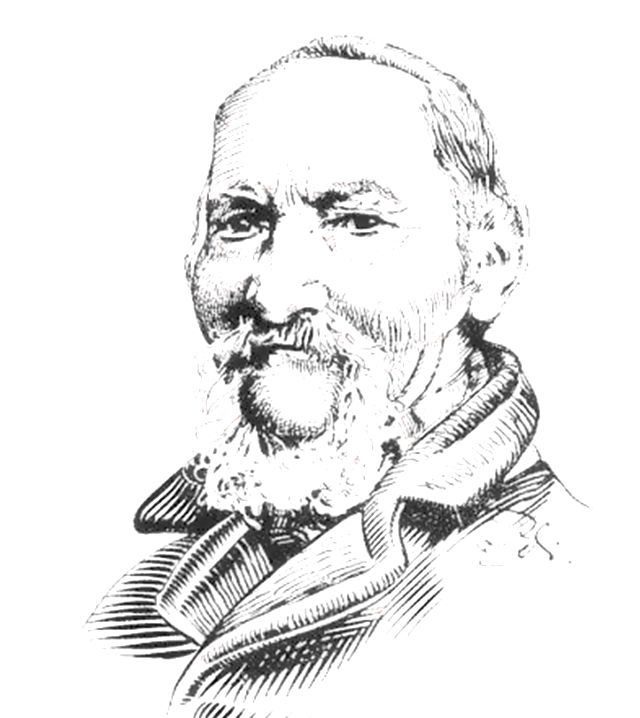 Josef Eduard PROCHE